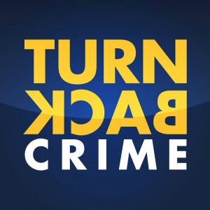 #TurnBackCrime