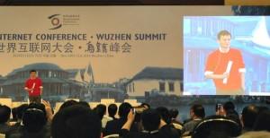 Jack Ma of Alibaba Group