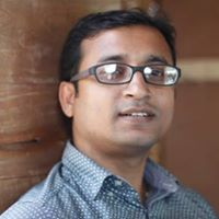 Jahangir Hossain, a Network Engineer at Open Communications Ltd in Bangladesh
