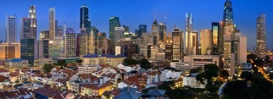 Smart cities love IPv6 | APNIC Blog