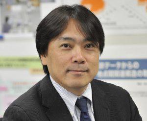 Dr Suguru Yamaguchi, 1964-2016