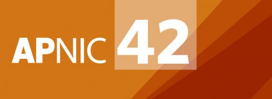 APNIC 42