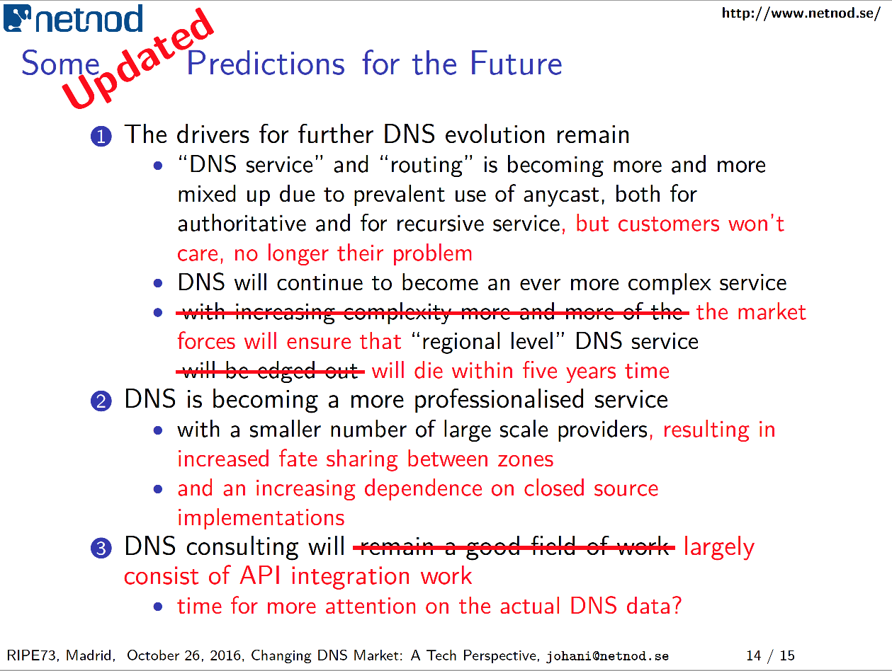 "Figure 3 – from ""The Changing DNS Market – A Tech Perspective"", Johan Ihren"