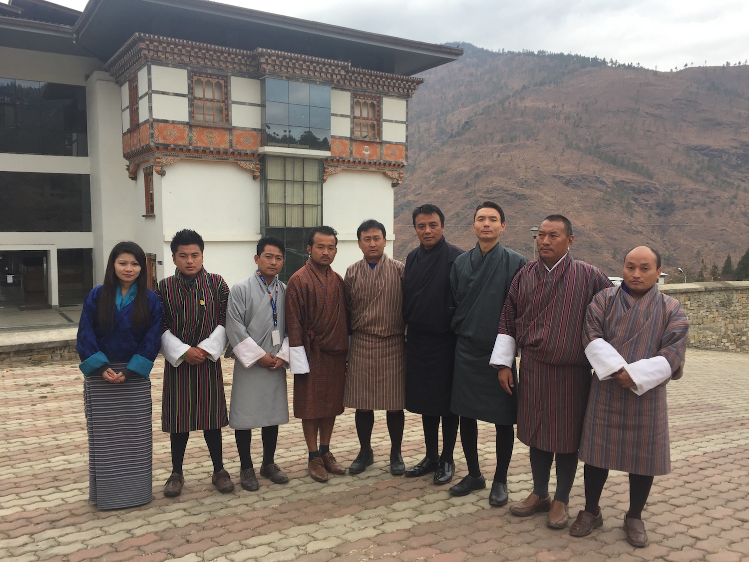 Newly established start-ups including NANO are becoming busier with the growing number of Internet users in Bhutan.