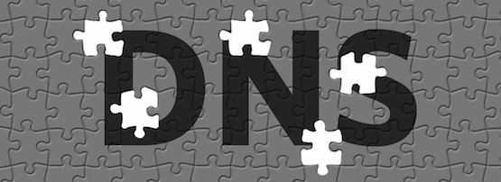 DNS puzzle
