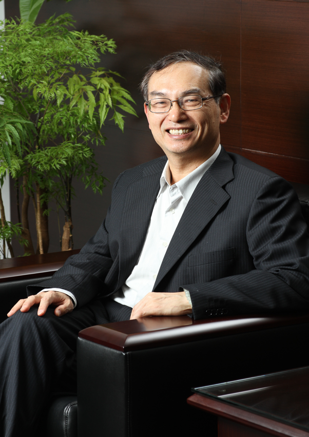 Fu-Kuei Chung is the Chief Audit Executive at Chunghwa Telecom and helped establish HiNet.