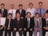 TWNIC Board in 2002