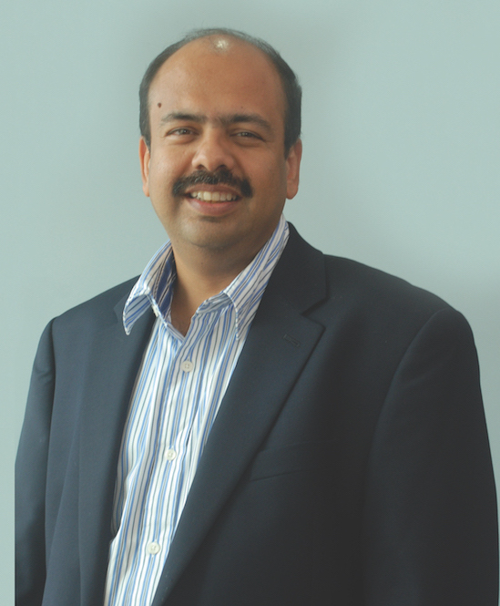 Mr Sharad Sanghi is the Managing Director and CEO of Netmagic.