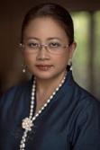 Ms Sylvia Sumarlin is Chair of the Federasi Teknologi Informasi Indonesia.