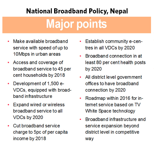 NPSeries: Internet enabling Nepal to reconnect with the
