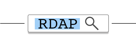 A new infrastructure to serve RDAP