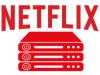 Netflix server banner