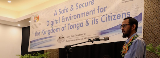 Pacific approach towards cybersecurity