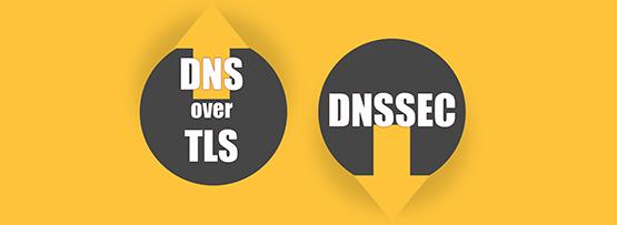 Sunrise DNS over TLS, sunset DNSSEC?
