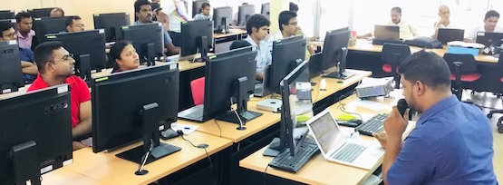 LEARNing to secure R&E networks in Sri Lanka