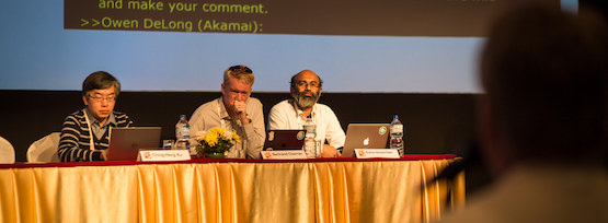 Four policy proposals up for community discussion at APNIC 46