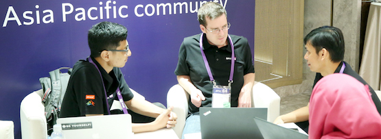 Improving whois quality in Indonesia