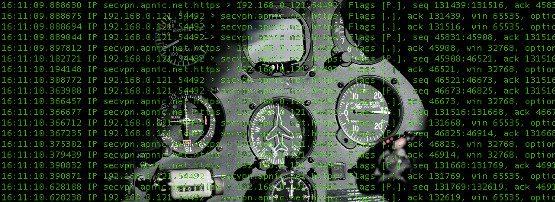 packet level telemetry