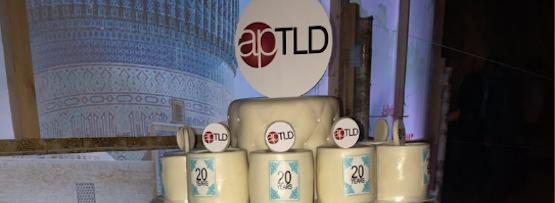 APTLD celebrates 20th anniversary