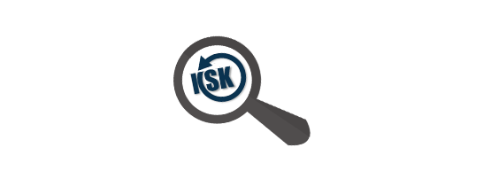 Analyzing the KSK roll