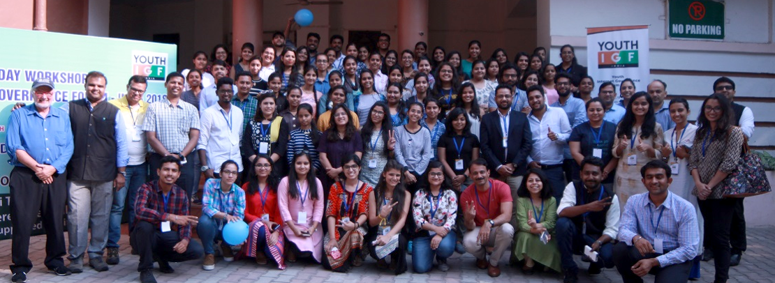 Youth IGF India 2018 engages female Internet leaders of the future