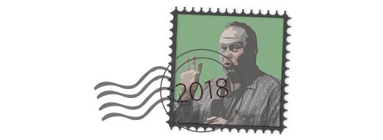 Addressing 2018