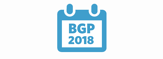 BGP in 2018 —The BGP Table
