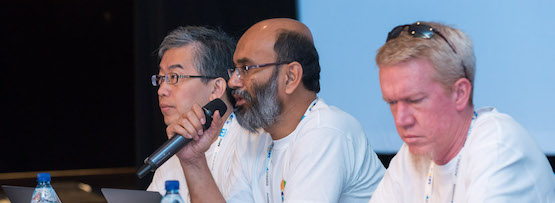 Five policy proposals up for community discussion at APNIC 47