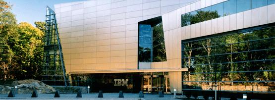 Deploying IPv6 at IBM