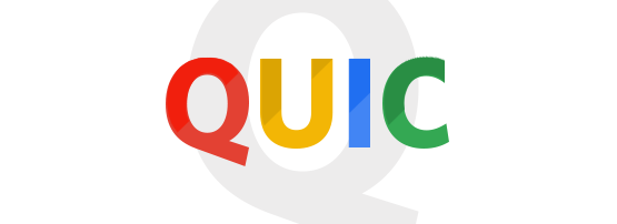 A quick look at QUIC