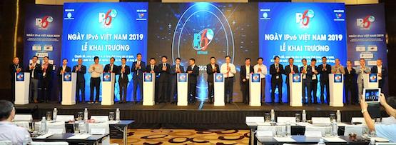 One-third of Viet Nam now IPv6 capable