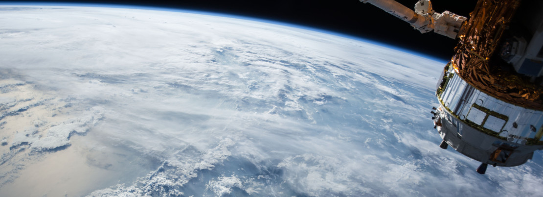 New report identifies changing role of satellite in the Pacific