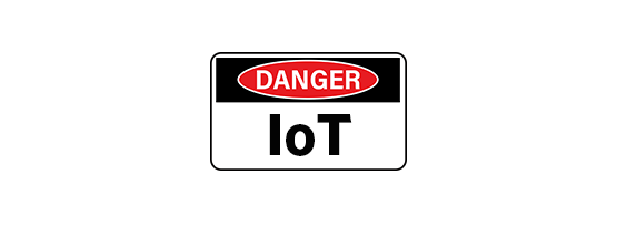 How consumer IoT devices expose information
