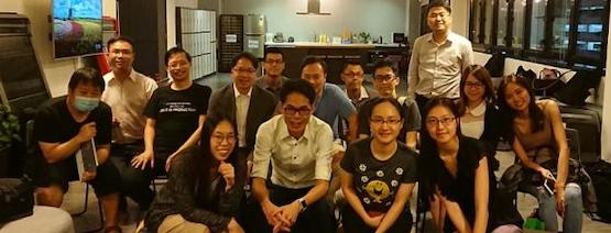 Why aren't there more women in tech? A Hong Kong perspective
