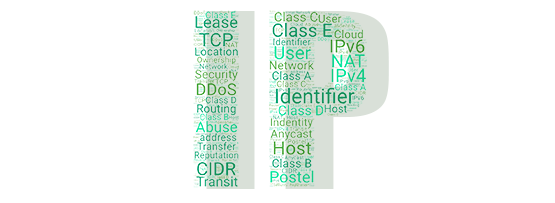 What can you learn from an IP address?