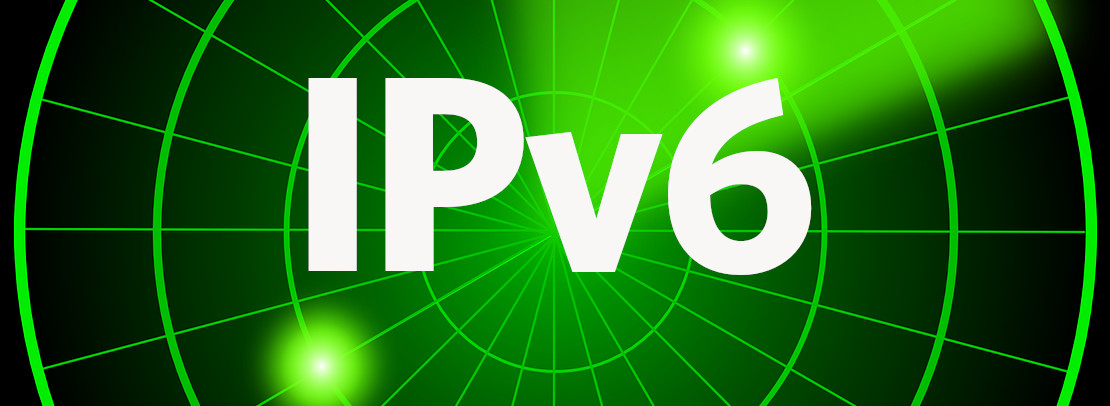 Detecting IPv6 network scans