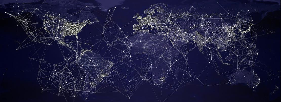 Analysing global CDN performance