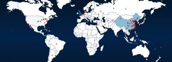 The APNIC Community Honeynet Project