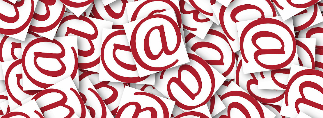 It all starts with a [SPAM] email