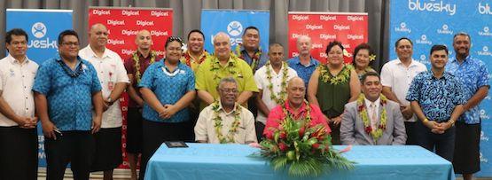 Samoa launches Information Technology Association
