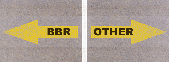 When to use and not use BBR