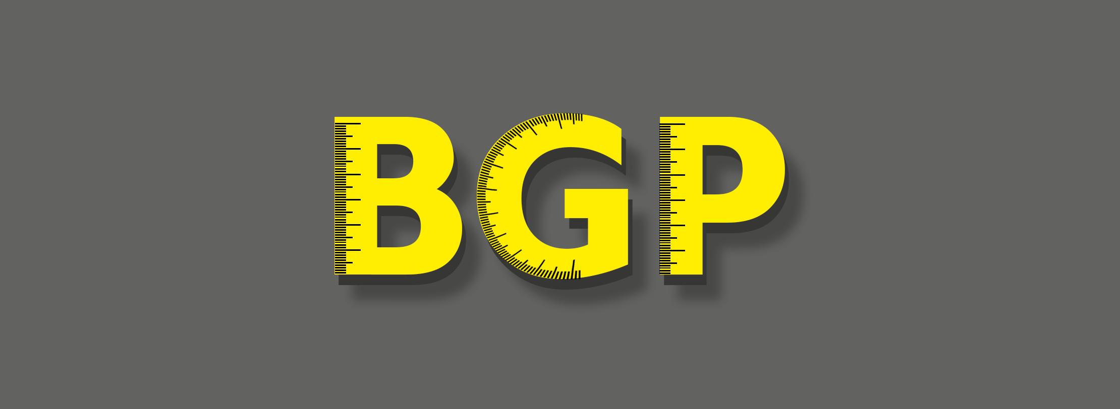 BGP in 2019 - BGP Churn