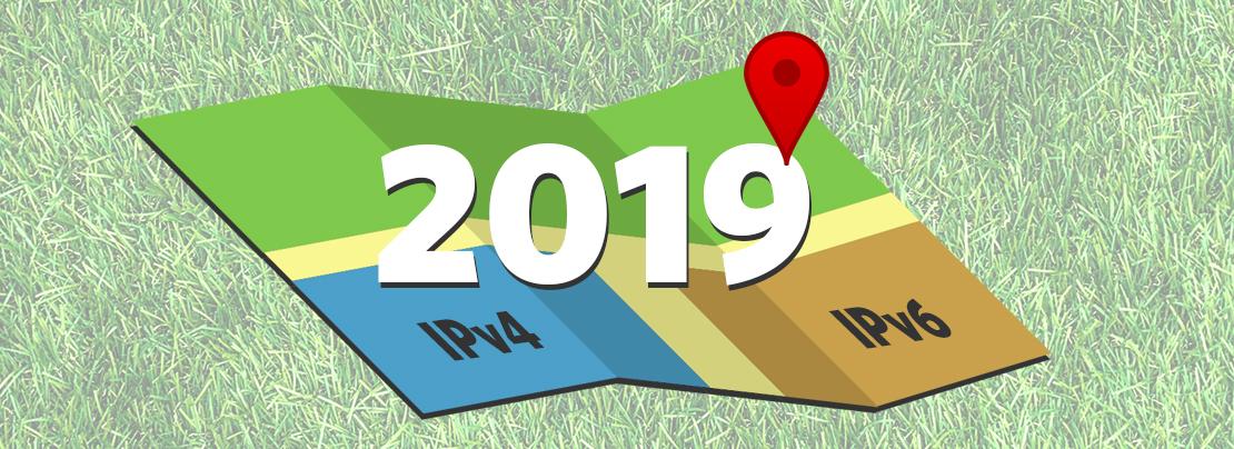 Addressing 2019