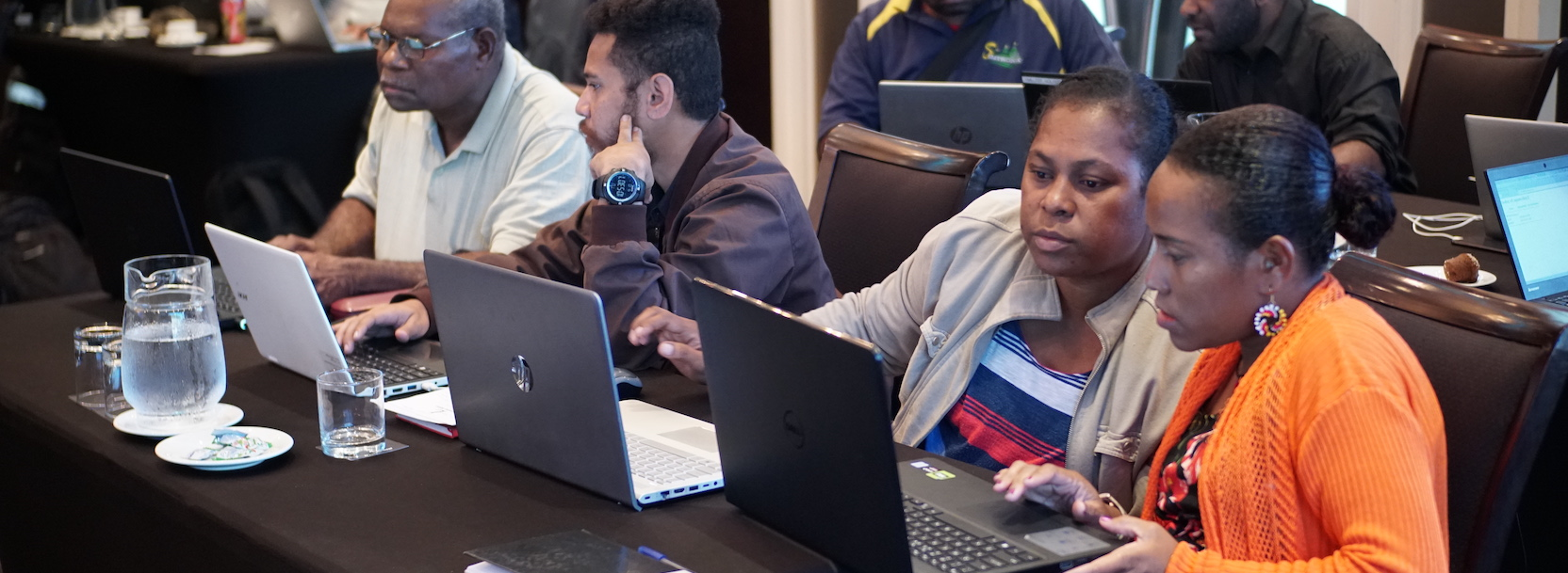 Strengthening the foundation for PNG's digital future