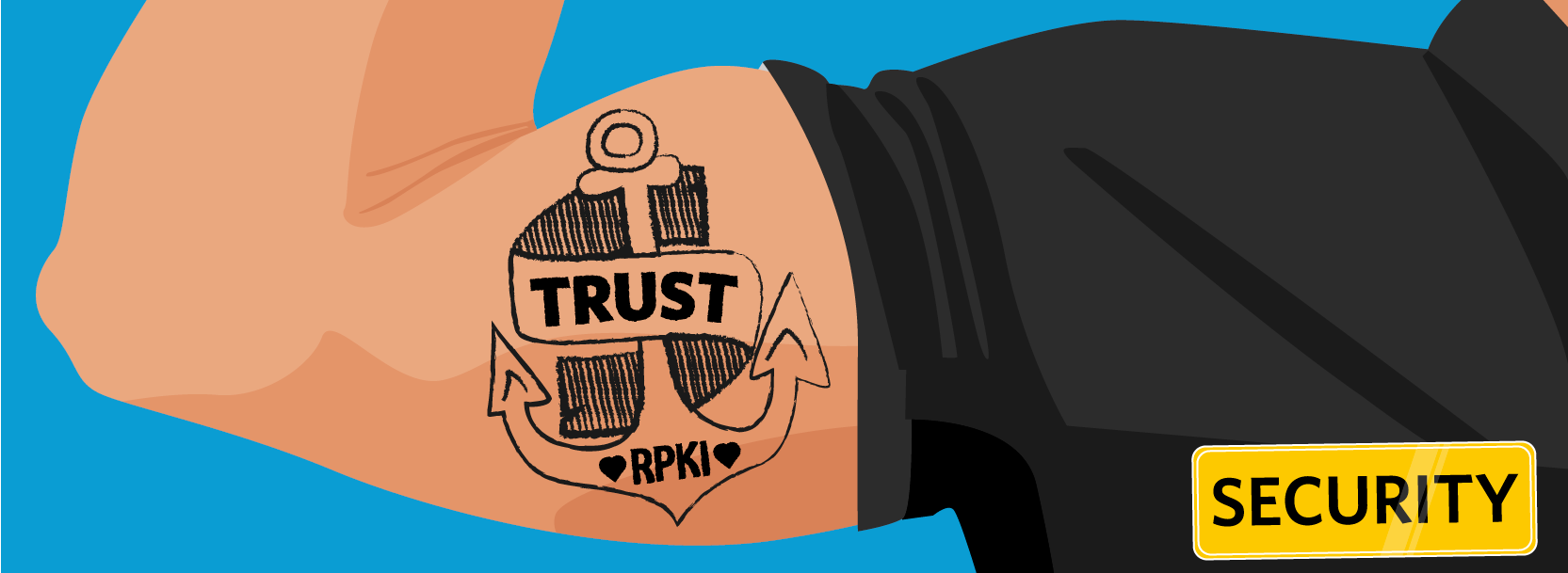RPKI and Trust Anchors