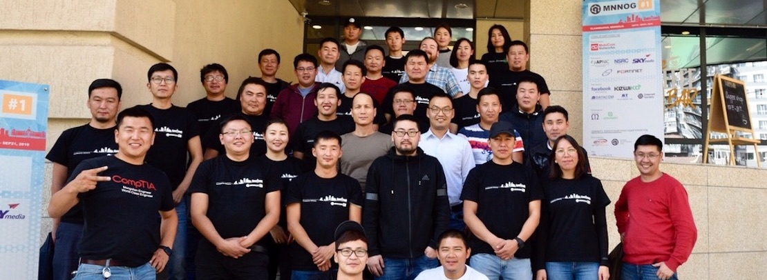Lessons from deploying DNSSEC in Mongolia