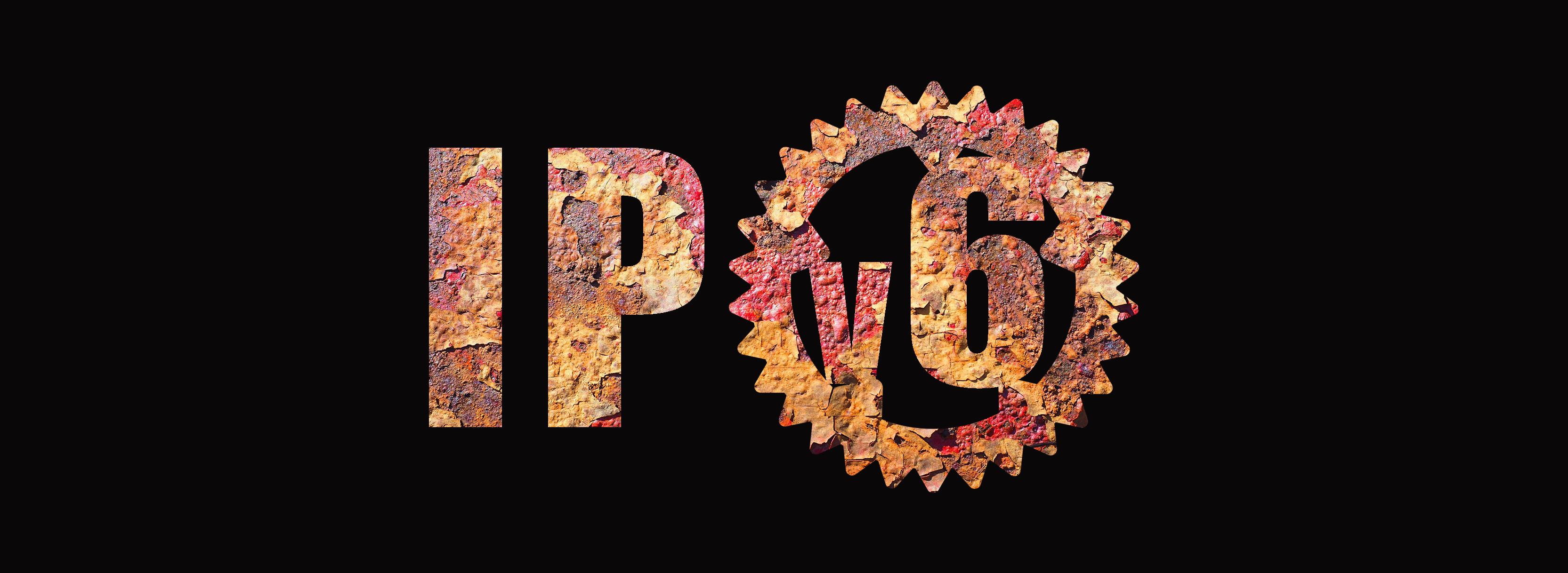 IPv6 and Rust