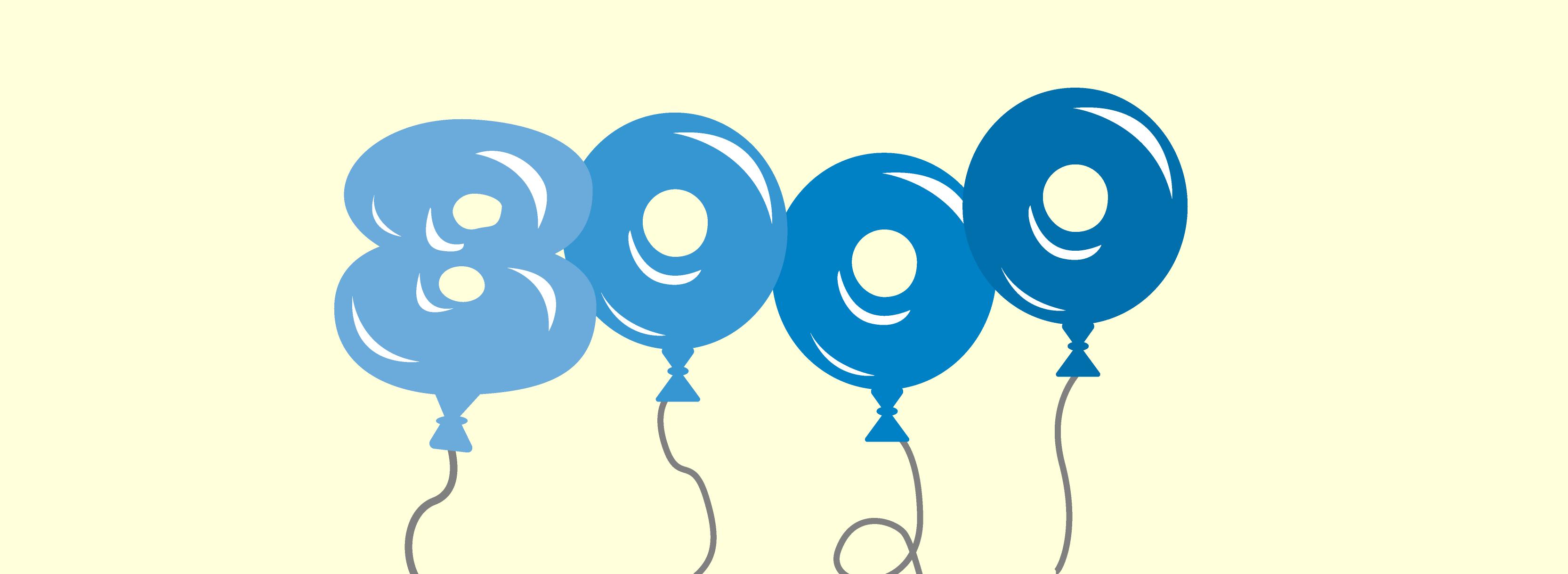 APNIC Membership hits 8,000