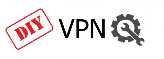 Banner for DIY VPN