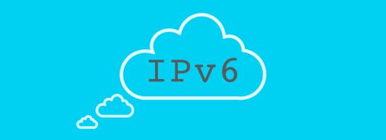 IPv6 cloud